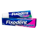 Fixodent Denture Adhesive