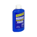 Rigident Denture Adhesive Powder