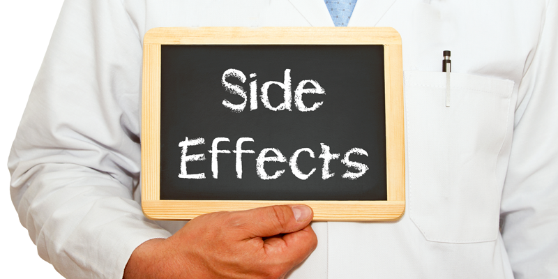 Denture Cream Side Effects