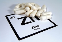 Denture Adhesives with Zinc - Risk of Zinc Toxicity